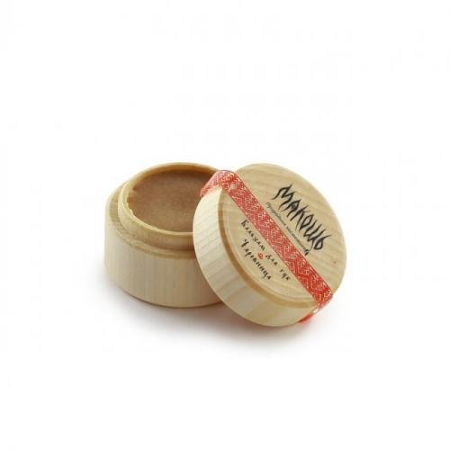Бальзам для губ Чаровница, с шоколадом