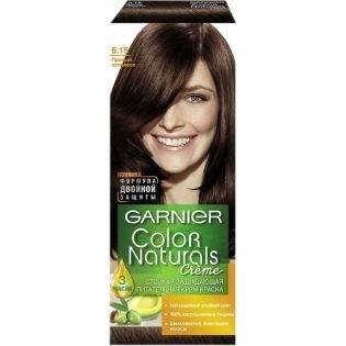 Краска для волос Garnier (Гарньер) Color Naturals 5.15 - Пряный эспрессо
