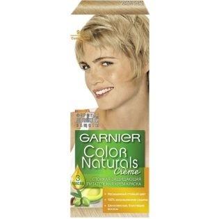 Краска для волос Garnier (Гарньер) Color Naturals 9.1 - Солнечный пляж