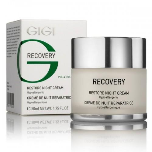 20040, RC Restore Night Cream \ Восстанавливающий ночной крем, 50, GIGI