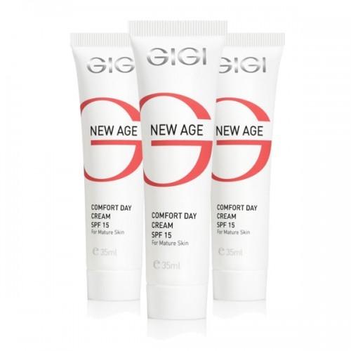 20106, NA  Comfort Eye&Neck cream\  Крем-комфорт для век и шеи, 50, GIGI