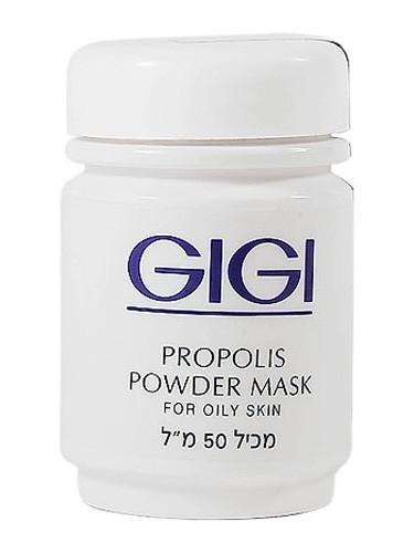 20032, OS  Propolis powder\  Прополисная пудра антисептическая, 50, GIGI