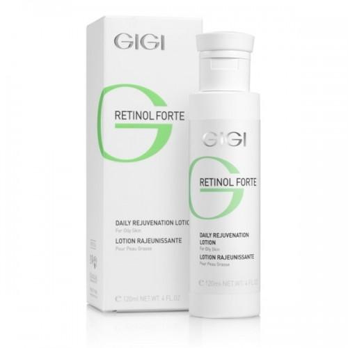 33154, RF Rejuven. oily\  Лосьон-пилинг для жирной кожи , 120, GIGI