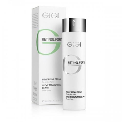 33150, RF Night Cream\ Ночной восстанавливающий лифтинг крем, 50, GIGI