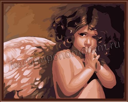 Ангелочек (резервирование)