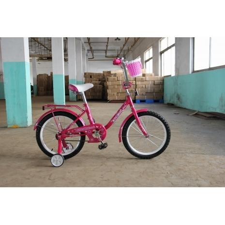 18' Велосипед 2-х колесный Космос-НСК А1801