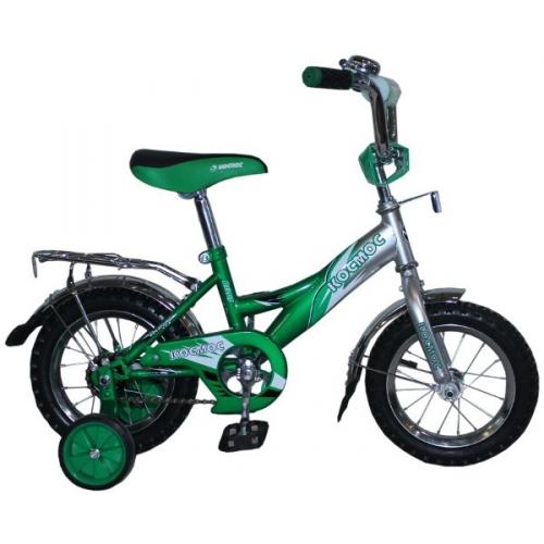 12' Велосипед 2-х колесный , Байкал В1203 / Космос В1207