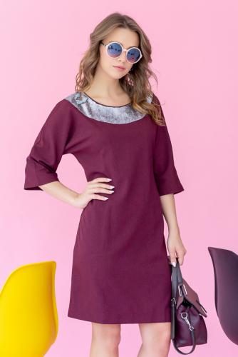 Платье 48504 производителя Eliseeva Olesya