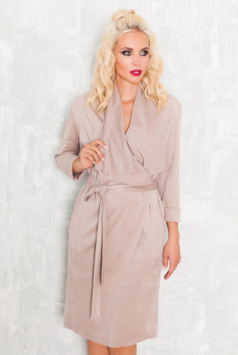 Пальто 27036 производителя Eliseeva Olesya