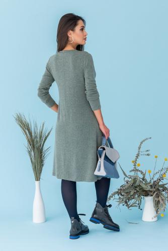 Платье 48508 производителя Eliseeva Olesya