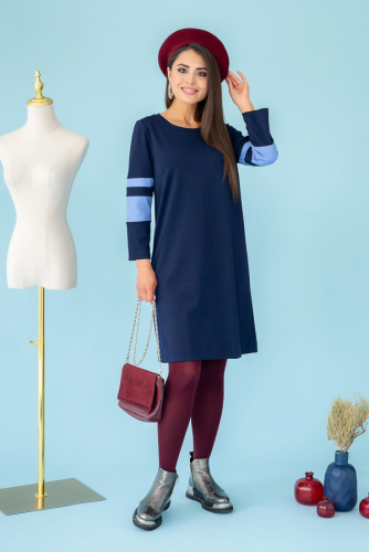 Платье 48552 производителя Eliseeva Olesya