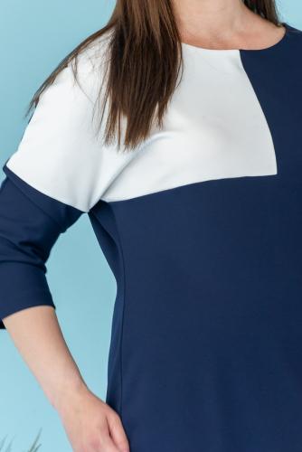 Платье 48551-1 производителя Eliseeva Olesya
