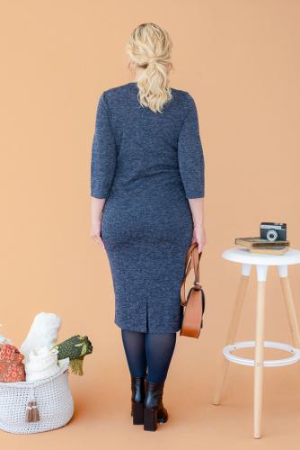 Платье 48422-1 производителя Eliseeva Olesya
