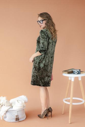 Платье 48623 производителя Eliseeva Olesya