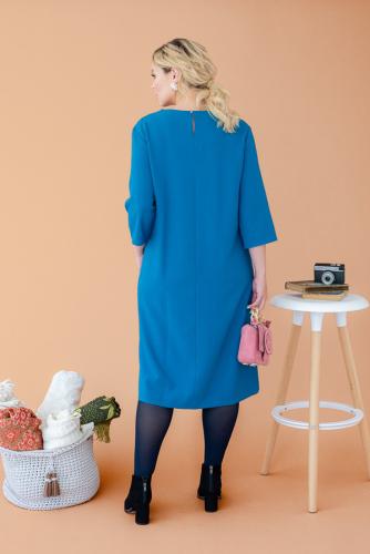 Платье 48513-1 производителя Eliseeva Olesya