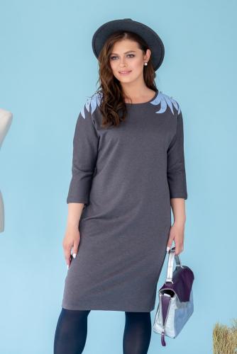 Платье 48547-1 производителя Eliseeva Olesya