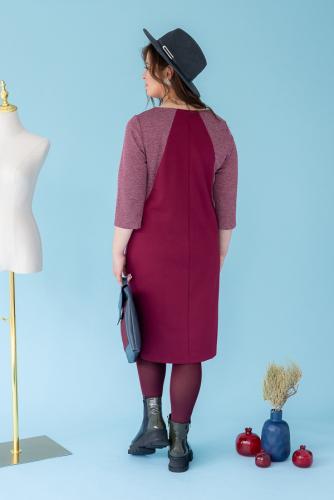 Платье 48608-1 производителя Eliseeva Olesya