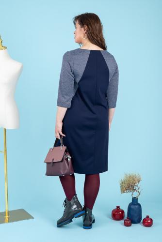 Платье 48614-1 производителя Eliseeva Olesya
