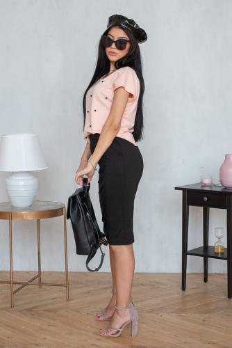 Юбка и свитшот 45783 производителя Eliseeva Olesya