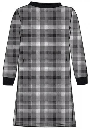 [506208]Платье для девочки ДПД707258н