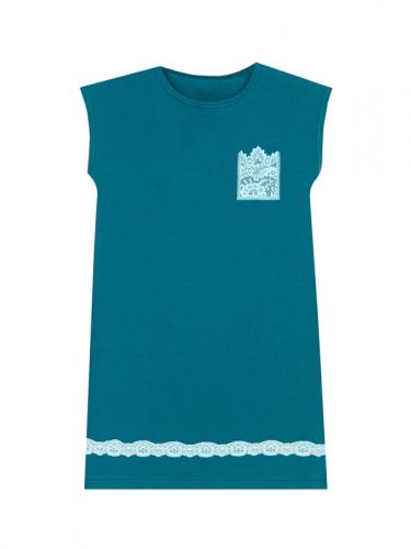 [508592]Сорочка домашняя для девочки ДНН336804