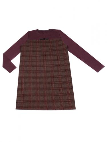 [506201]Платье для девочки ДПД684258н