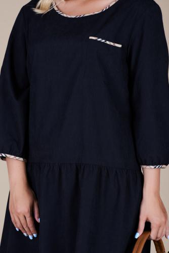 Платье 47810-1 производителя Eliseeva Olesya