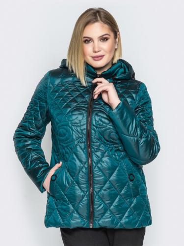 Куртка демисезонная 3065