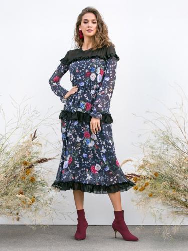Платье 162137