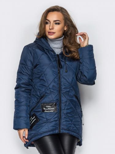 Куртка демисезонная 96014