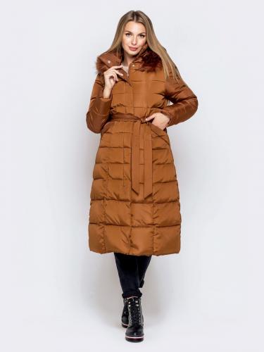 Куртка зимняя 56129