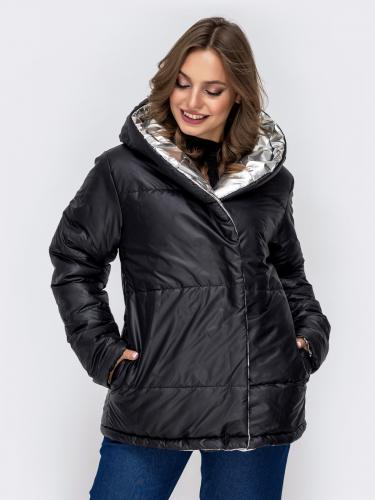 Куртка демисезонная 400422