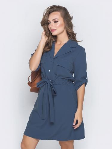 Платье 65825