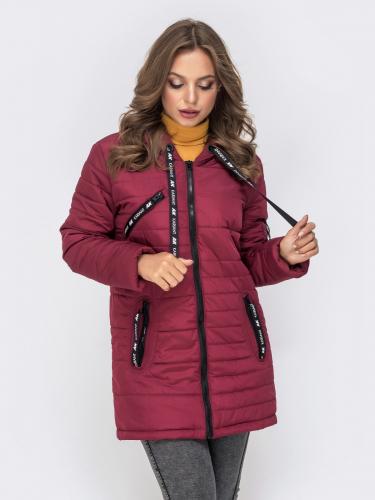 Куртка демисезонная 96052