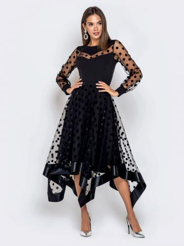 Платье 43320