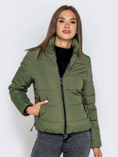 Куртка демисезонная 87160/2