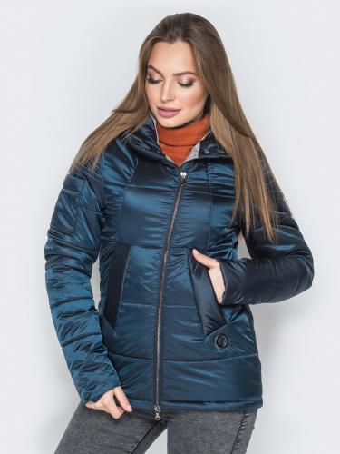 Куртка демисезонная 12096