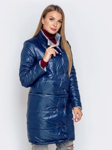 Куртка демисезонная 48165/1