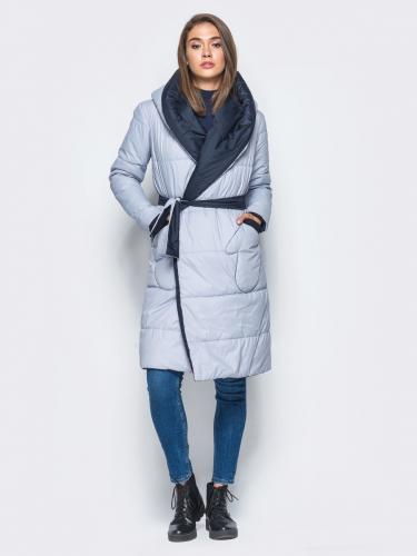 Куртка зимняя 48038
