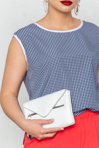 Блуза 46071 производителя Eliseeva Olesya