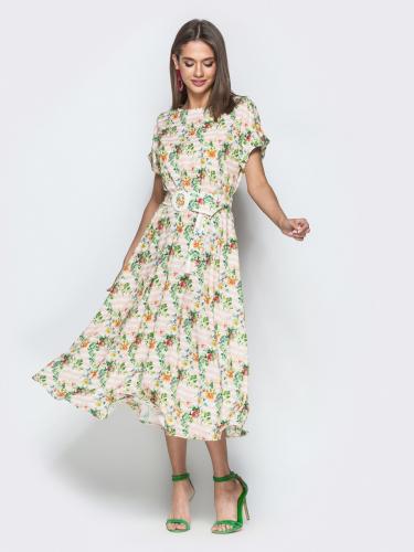 Платье 43300/1