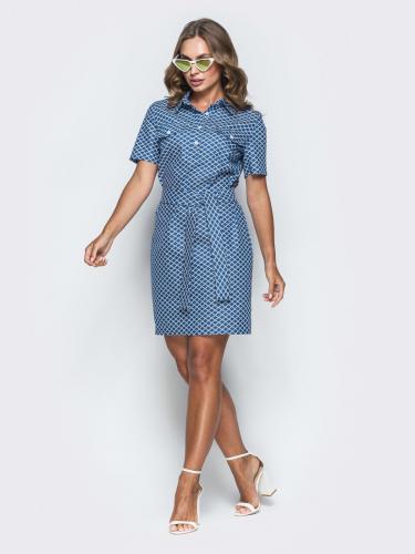 Платье 50059/1