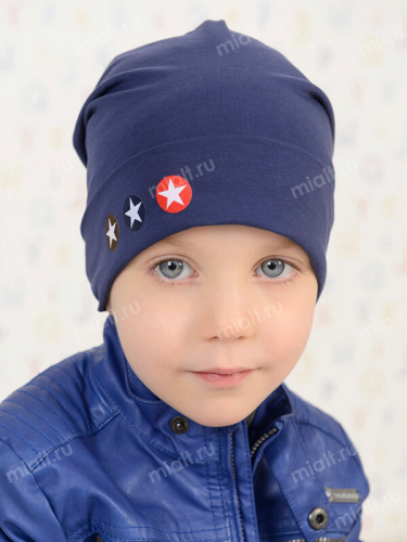 шапка Дениска