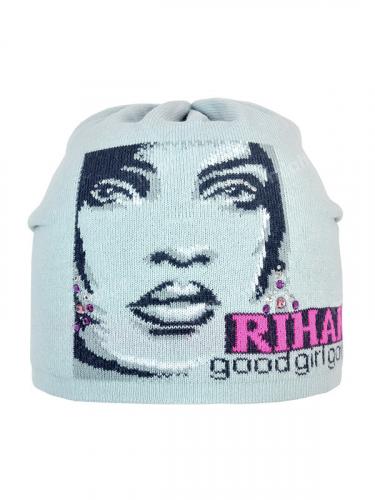Шапка Rihanna