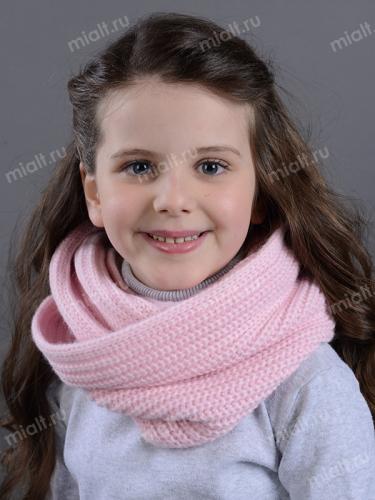 Шарф-снуд Girl