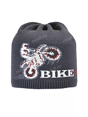 Шапка Moto bike