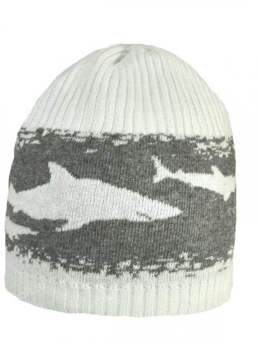 Шапка Shark