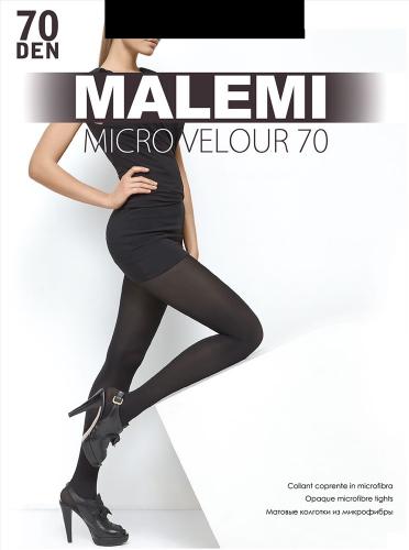 Micro Velour 70 колготки женские