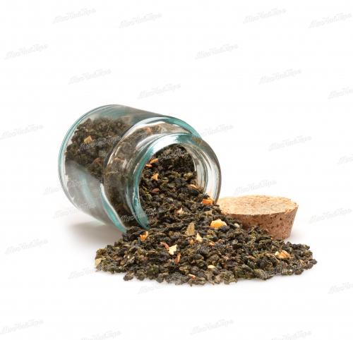 Чай - Улун Лимончелло