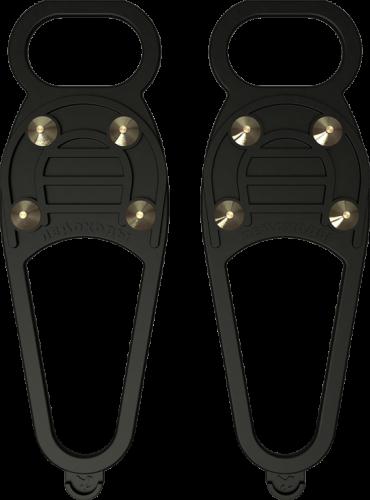 Ледоходы Стандарт 4 + 4 шипов ( улучшенная модификация)